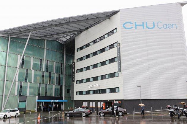 Suspicion de coronavirus au CHU: une fausse alerte