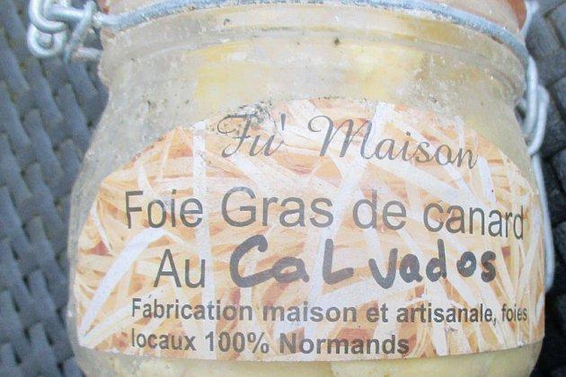 La préfecture rappelle des foies gras non conformes aux normes sanitaires