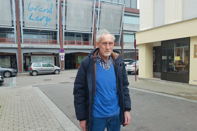 Municipales : Patrick Jeanne de retour sur le devant de la scène politique