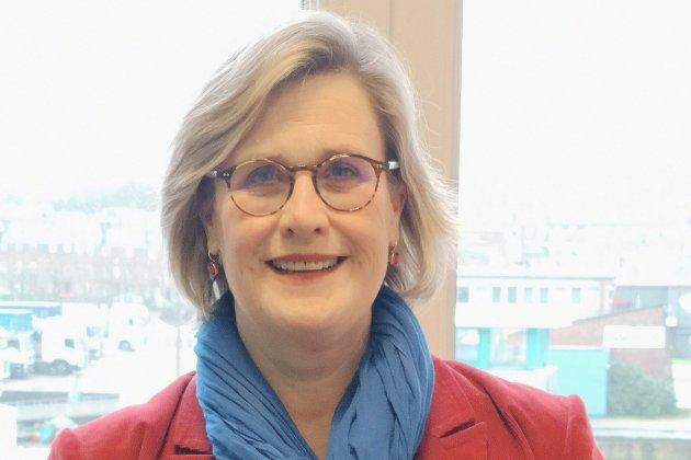 Municipales : Marie-Agnès Poussier-Winsback brigue un second mandat