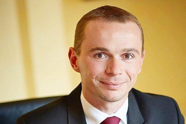 Le secrétaire d'État Olivier Dussopt attendu à la cité administrative