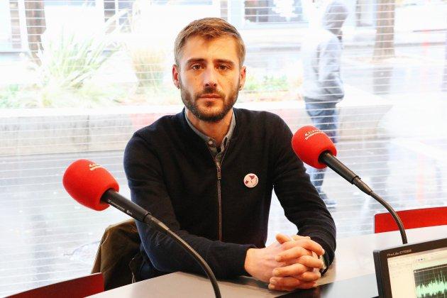"""""""Nous voulons porter la voix des animaux et des Rouennais"""""""