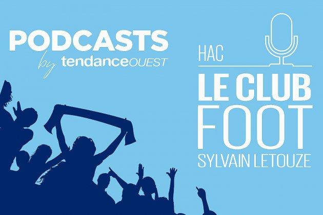 Votre émission Club HAC du mardi 18 février est disponible