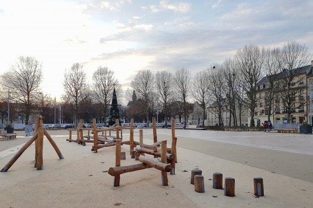 Municipales: quels projets pour la place de la République?