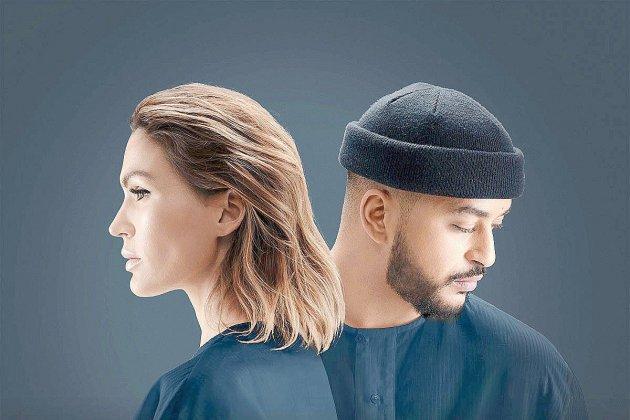 Le duo Vitaa & Slimane en concert au Havre: gagnez vos places