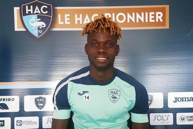 """Football (Ligue 2): battu par Orléans, le HAC est """"en crise"""""""