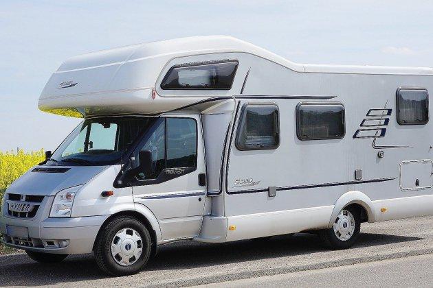 Le Carré des Docks abrite les camping-cars pendant quatre jours