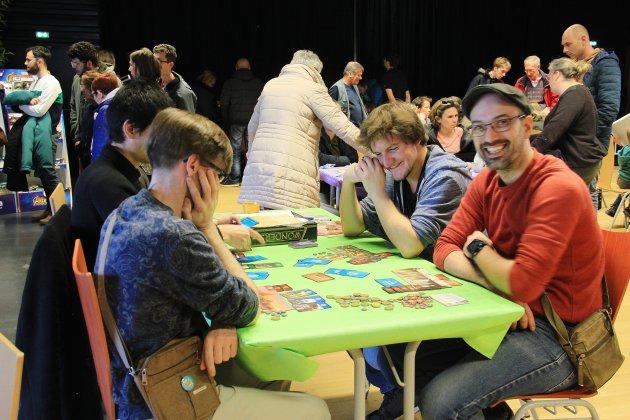 Le Festival du jeu lance sa troisième édition
