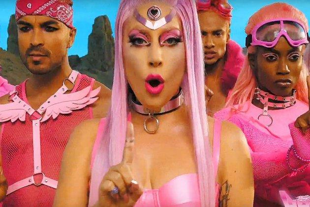 Lady Gaga annonce la sortie de son nouvel album intitulé Chromatica