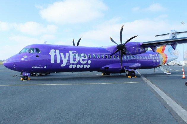 Aéroport: Caen-Londres en avion, c'est terminé!