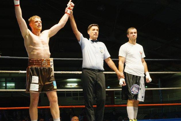 Coronavirus: le championnat d'Europe de Maxime Beaussire reporté