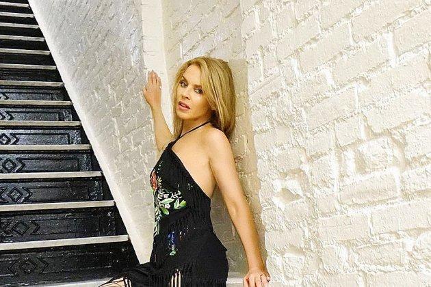 Kylie Minogue prépare un nouvel album disco