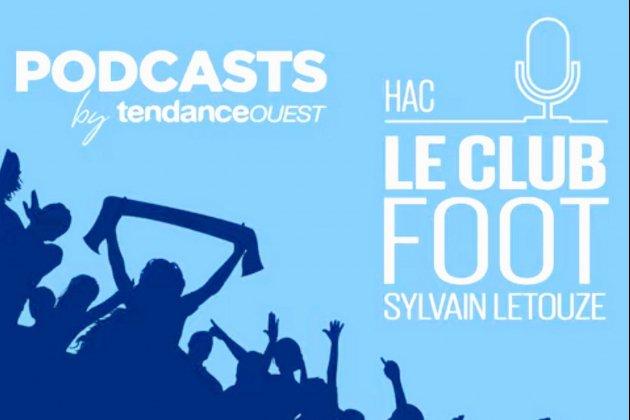 Le Club HAC du mardi 10 mars est disponible