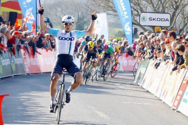 Coronavirus : Le Tour de Normandie cycliste annulé !