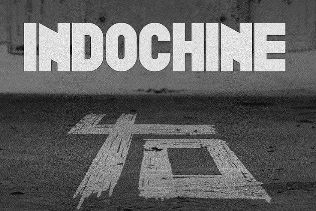 Et si Indochine fêtait ses quarante ans avec un nouvel album?