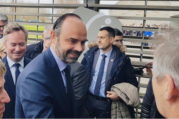 Coronavirus: Édouard Philippe annule son meeting