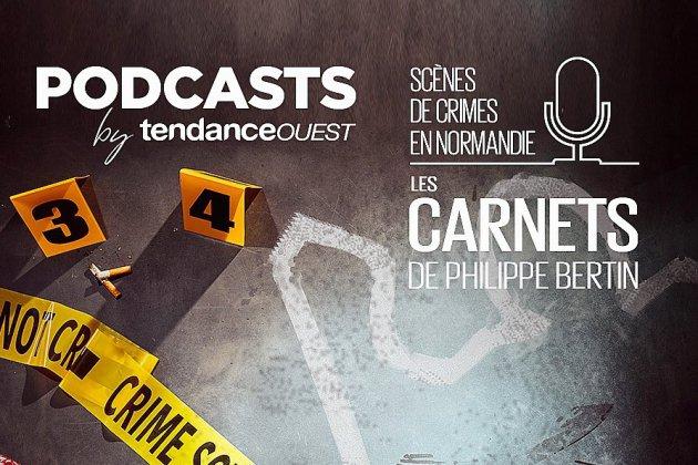 Carine Verdier, violée et assassinée dans le Calvados