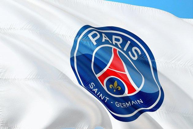 Le Paris-Saint-Germain dévoile un maillot au profit des Hôpitaux de Paris