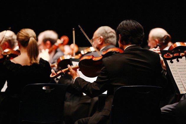 L'orchestre en vidéoconférence passionne pendant le confinement