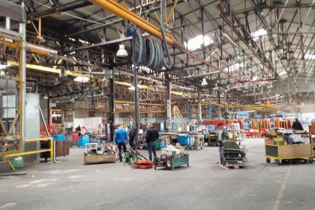 La CGT métallurgie demande la fermeture des usines