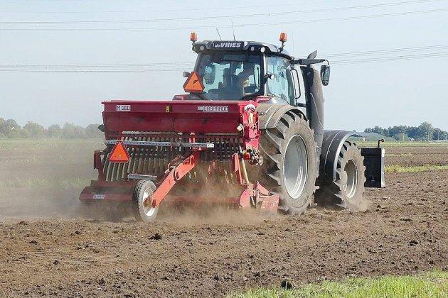 Les agriculteurs lancent un appel à consommer local