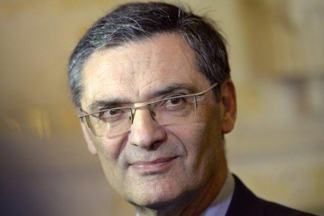 L'ex-ministre Patrick Devedjian victime de l'épidémie de coronavirus