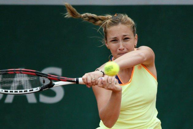 """Coronavirus: les """"précaires"""" du tennis craignent de ne pas s'en sortir"""