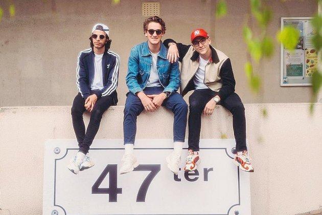 Le nouveau clip de 47Ter vous emmène dans les coulisses de la tournée