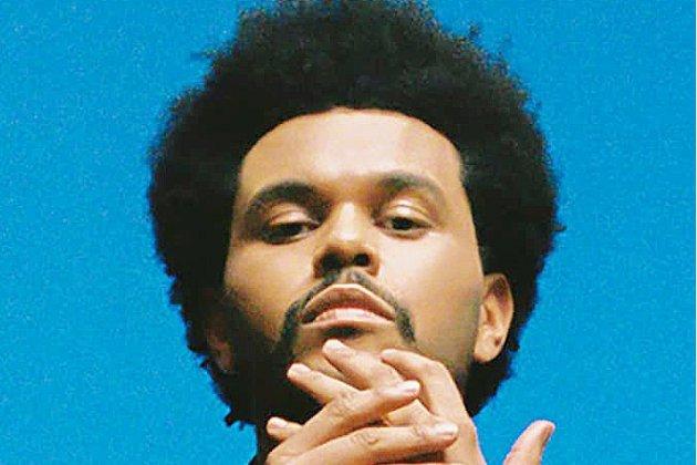 The Weeknd est l'artiste le plus écouté sur Spotify