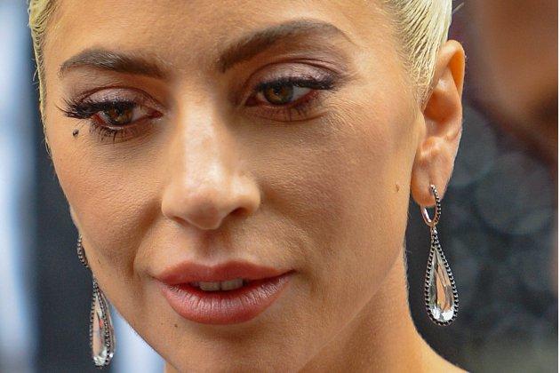 Lady Gaga s'engage dans la lutte contre le coronavirus