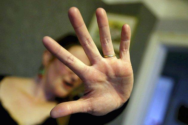 Violences conjugales: un dispositif d'alerte dans les centres commerciaux