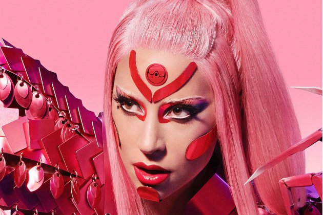 Le concert de Lady Gaga sera diffusé sur France 2 : Together at home