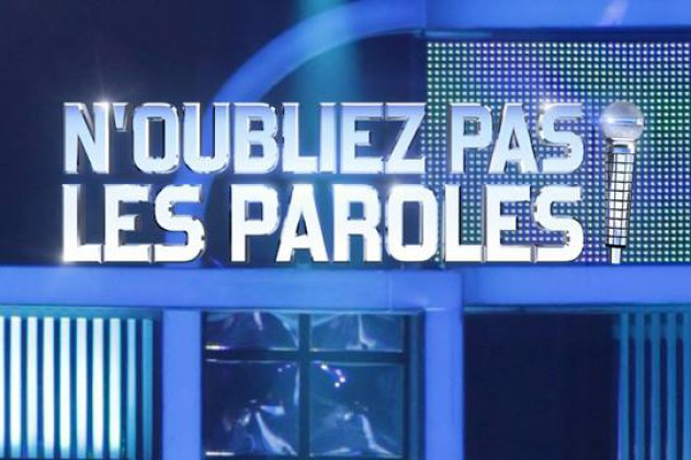 L'émission N'Oubliez Pas Les Paroles sévèrement critiquée sur Twitter