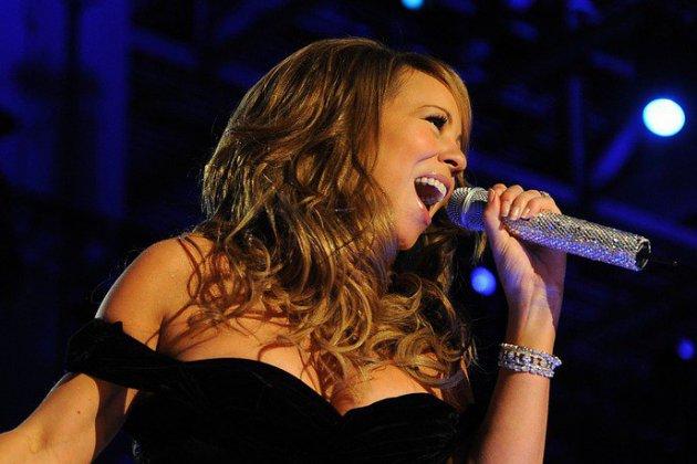 Avec Hero, Mariah Carey soutient le personnel médical américain