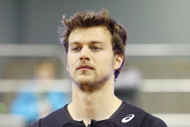 """L'équipe de France d'athlétisme dévoile son """"Don't Rush Challenge"""""""