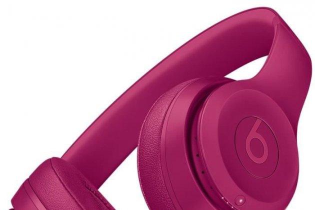 Un casque audio Beats Solo 3 à remporter sur Tendance Ouest