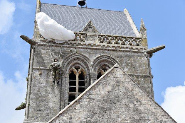 D-Day : ils veulent faire sonner les cloches des églises, le 6 juin à 18h44!