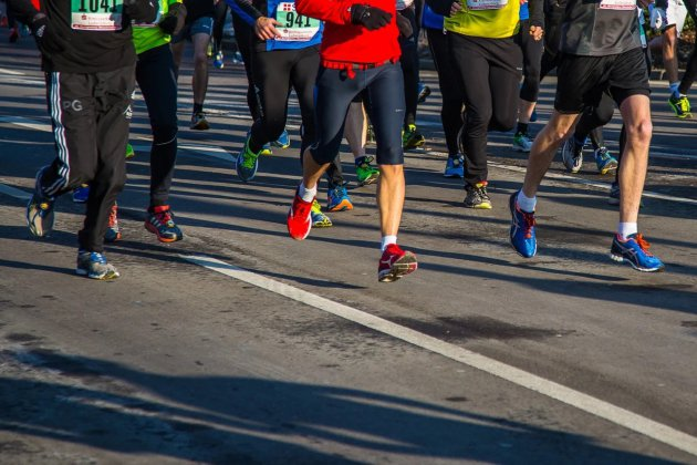 Le semi-marathon 2020 prévu en septembre est annulé