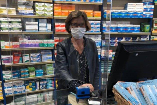 Agnès Firmin-le-Bodo, une députée pharmacienne sur le front