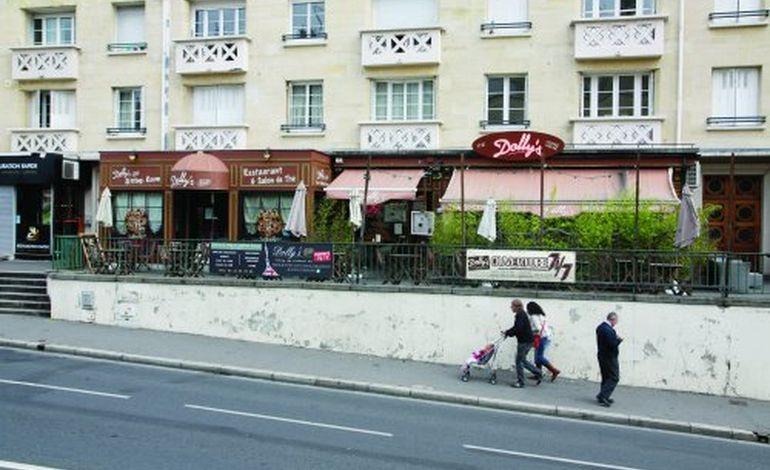 Restaurant : le Dolly's à Caen, une adresse so british