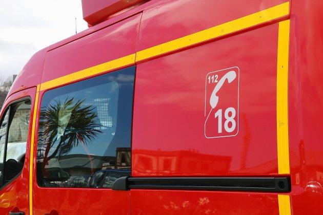 Coup de vent : une trentaine d'interventions pour les pompiers