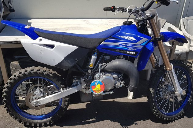 Un jeune de 19 ans interpellé pour des rodéos en moto-cross