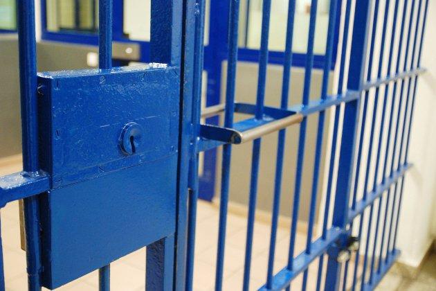 À la prison de Val-de-Reuil, un visiteur interpellé et du cannabis saisi