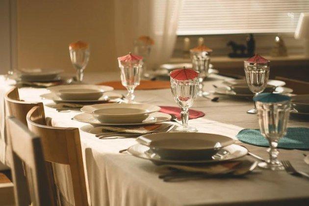 Quelles précautions prendre pour aller déjeuner chez ses parents?