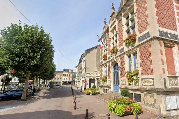 Deux mois après, Jérôme Dubost va devenir maire