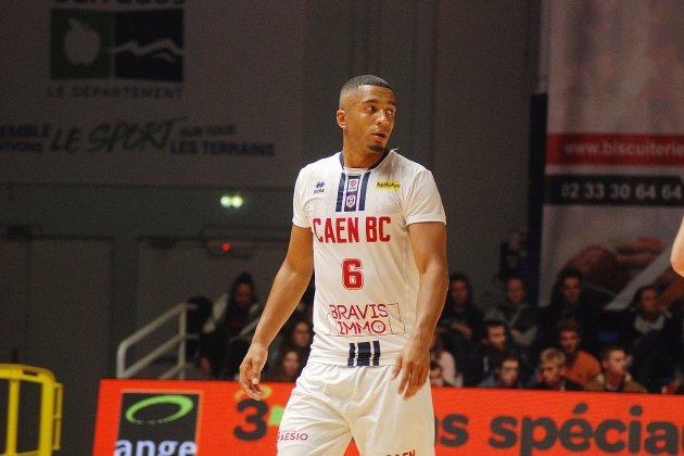 Le Caen Basket Calvados version 2020-2021 prend forme