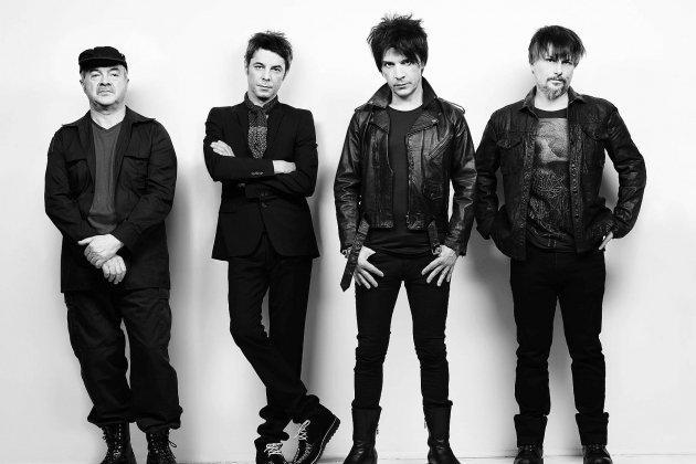 40 ans et cinq concerts anniversaires pour Indochine