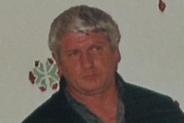 Un homme âgé de 56 ans porté disparu