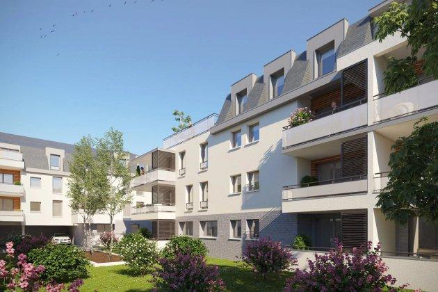 Malgré la crise, les projets immobiliers fleurissent dans l'agglo
