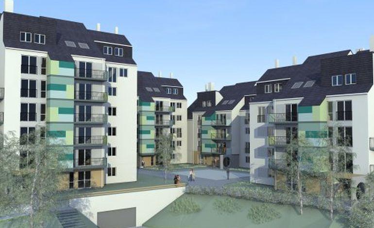 Folie-Couvrechef  à Caen : une rénovation à 21 millions
